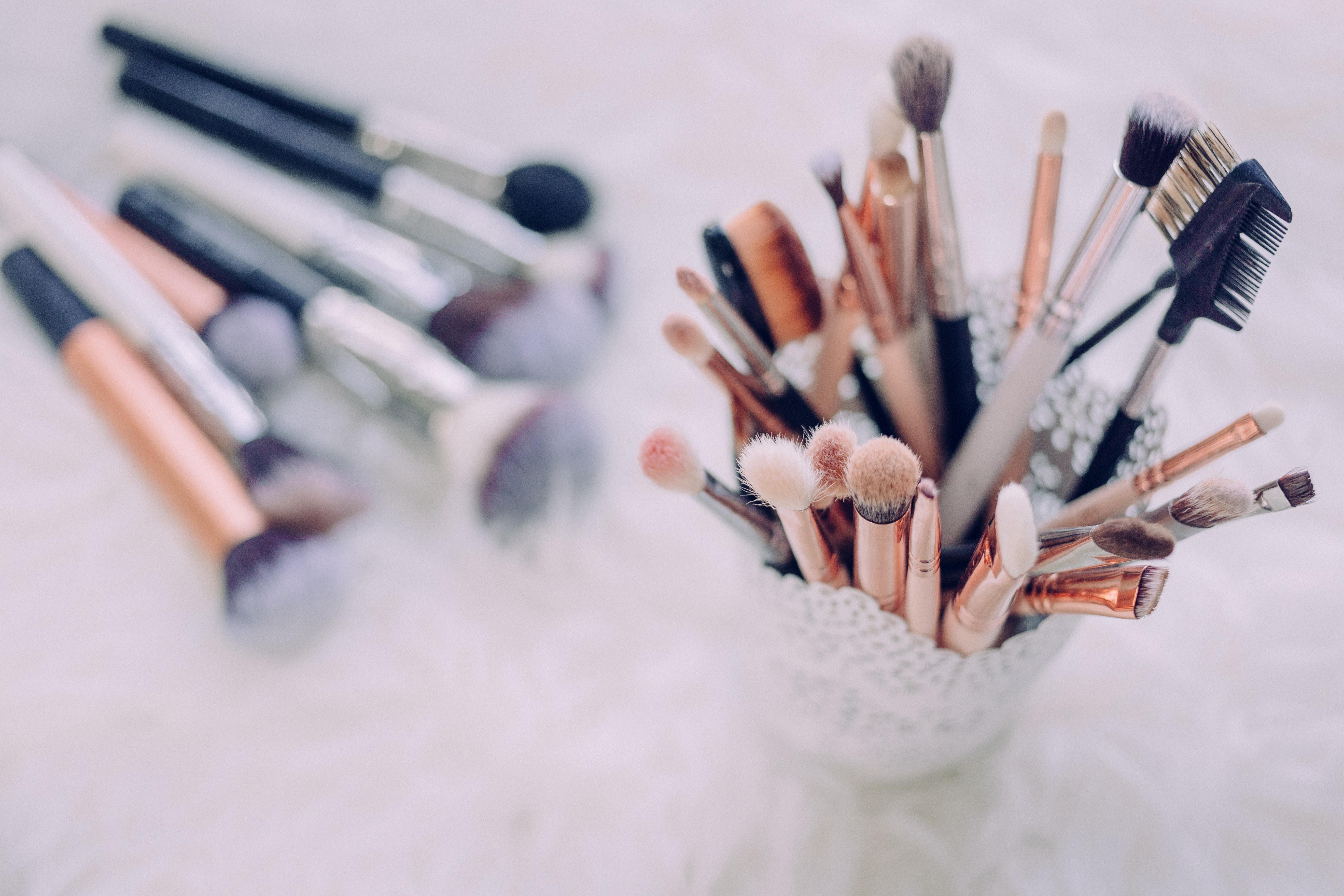Lär dig mer om makeup