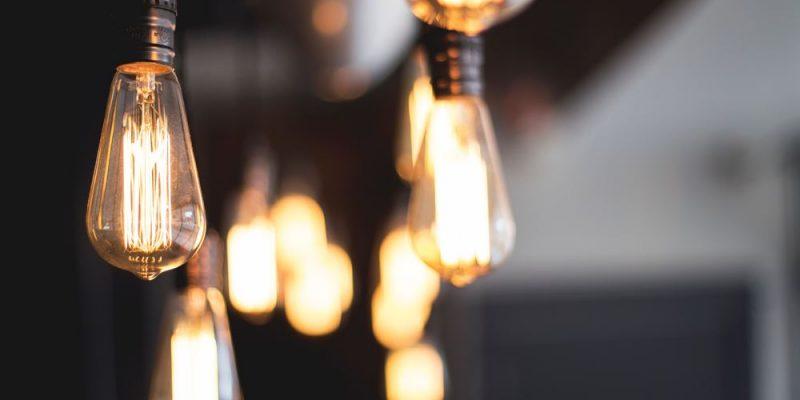 Glödlampan förändrade världen