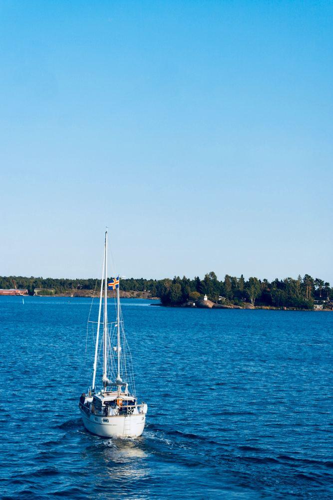 Upplev underbar natur och kultur med skärgårdsbåt